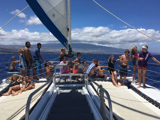 Ocean Sports Snorkel Adventure: wCB Church Youth group outing