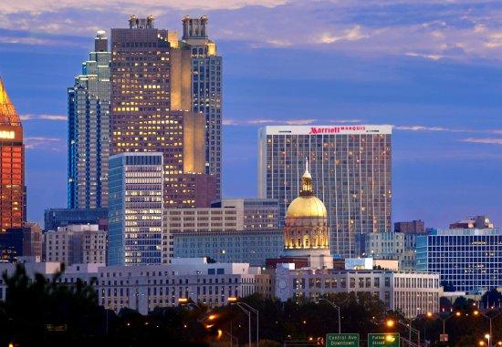 Photo of Marriott Marquis Atlanta