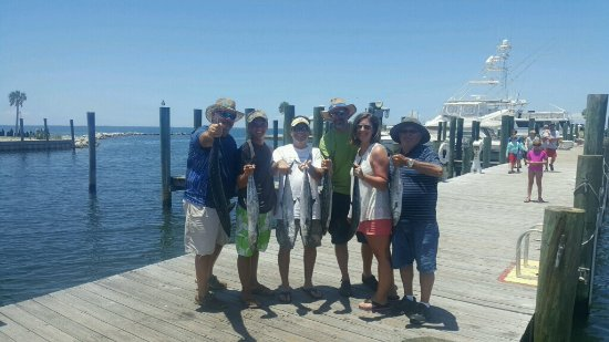 About Fun Charters: 6/23/2016
