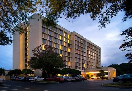Photo of Jacksonville Marriott