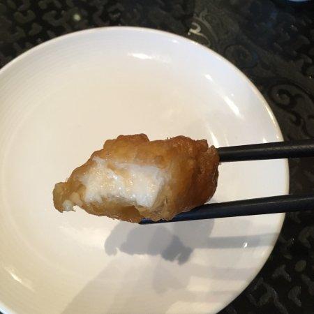 3.5 stars dining. Good shrimp dumplings, xlb, tender greens