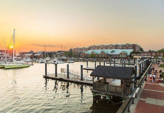 Photo of Newport Marriott