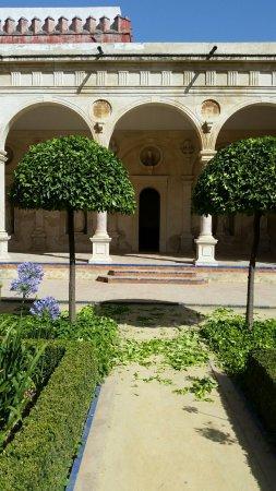 Casa de Pilatos: 20160623_104959_large.jpg