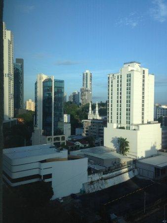 Panama Marriott Hotel Photo