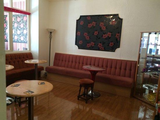 Jesmond Dene Hotel: Bar
