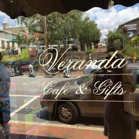 Veranda Cafe & Gifts : photo5.jpg