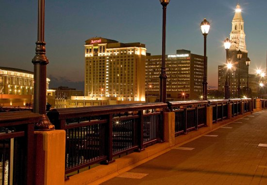 Photo of Hartford Marriott Downtown