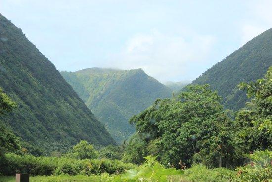 Kukuihaele, Hawái: Waipi'o Valley