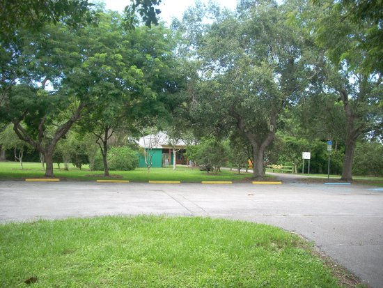 castellow hammock preserve and nature center  entrance and nature center entrance and nature center   picture of castellow hammock preserve      rh   tripadvisor