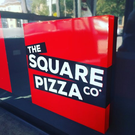 The Square Pizza Co Newport Updated 2020 Restaurant