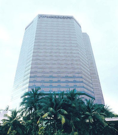 Photo of Jw Marriott Hotel Surabaya