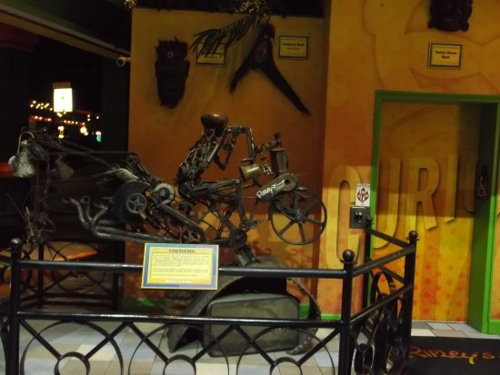 Ripley's Believe It or Not!: Ripley's in Gatlinburg