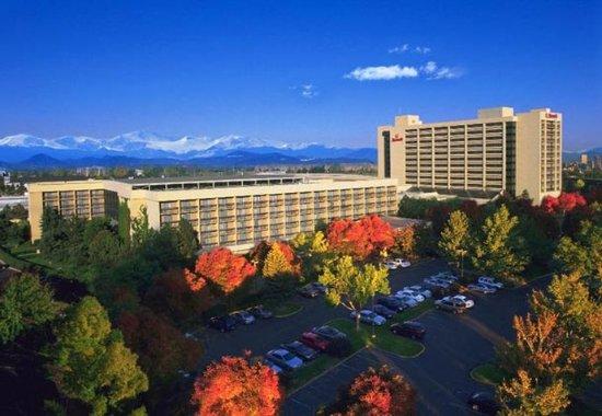 Photo of Denver Marriott Tech Center