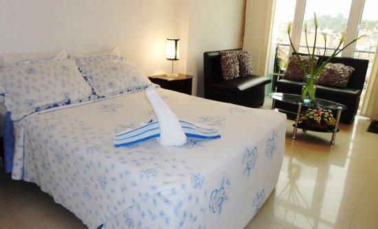 Hotel Parque Zabal Photo