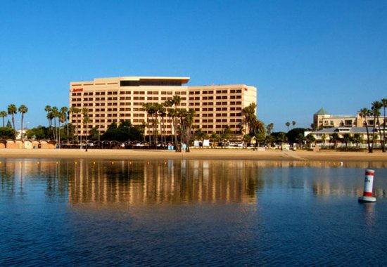 Photo of Marriott Marina Del Rey