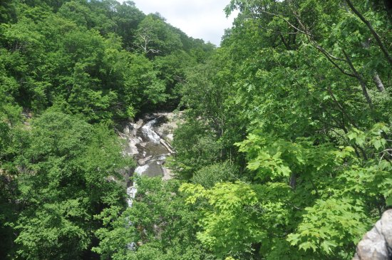 Sperryville, VA: Nearby hiking at White Oak Canyon