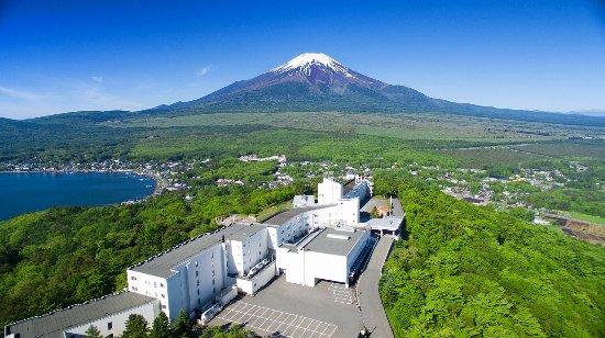 Photo of Hotel Mt. Fuji Yamanakako-mura
