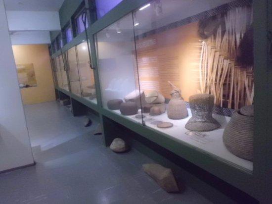 Museu Arqueológico de Sambaqui