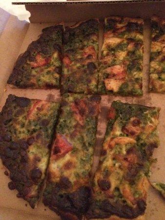 La Casa Pizzaria