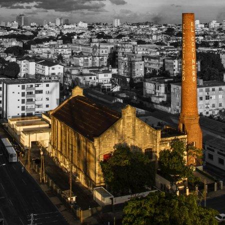 古巴艺术展览中心