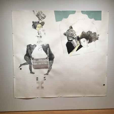 The Drawing Center: Amazing Drawings
