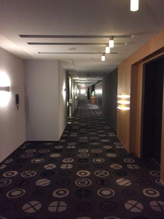 Hotel Le Germain Maple Leaf Square: Beautiful