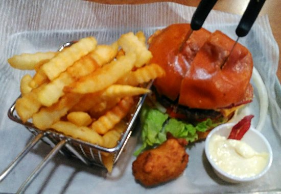THE RIB HOUSE Lakeland - Menu Prices & Restaurant Reviews - Order Online Food Delivery