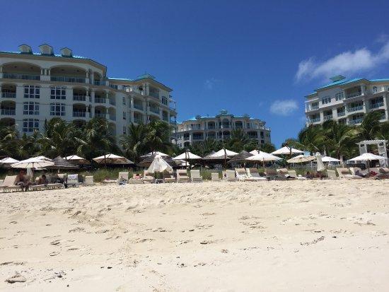 Seven Stars Resort & Spa: Paradise