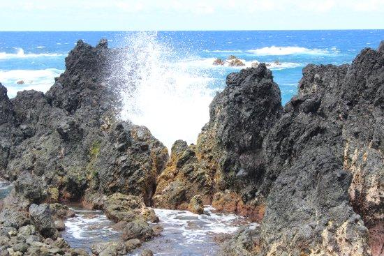 Laupahoehoe, Havaí: Lapahoehoe
