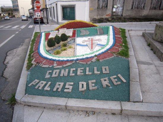 Oficina Municipal de Turismo de Palas de Rei