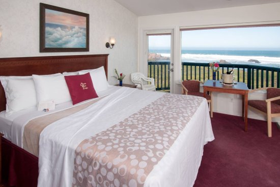 Photo of Ocean View Lodge Fort Bragg