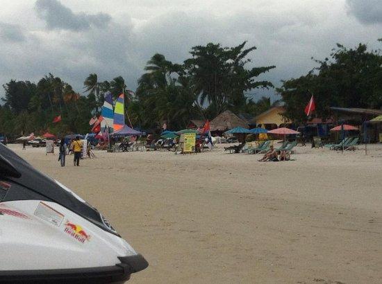 Zdjęcie Malibest Resort
