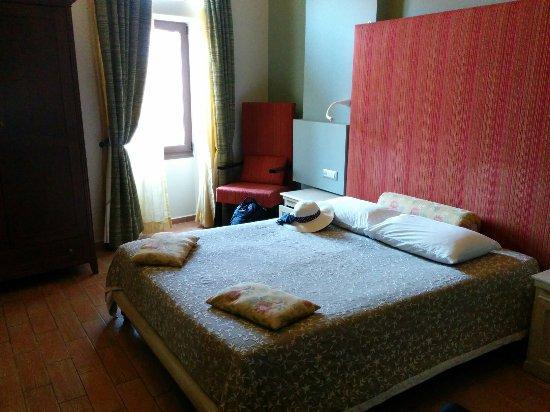 Hotel Splanzia: IMG_20160623_125354_large.jpg