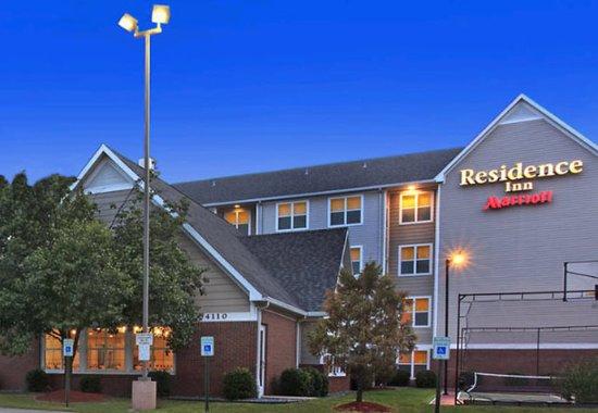 Photo of Residence Inn Little Rock North North Little Rock