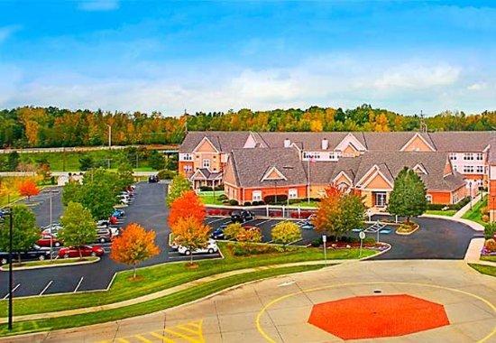 Photo of Residence Inn Cleveland Mentor