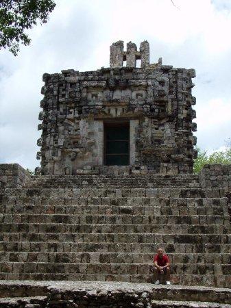 Hopelchen, Mexico: Tabasqueno