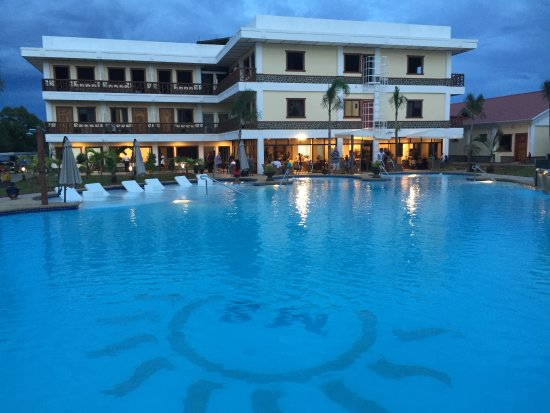 Grand Luis Mountain Resort and Conference Centre by Seafari Resort Panglao