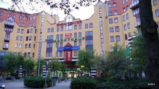 Hotel Maximilian: photo0.jpg