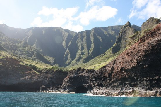 Napali Sea Breeze Tours