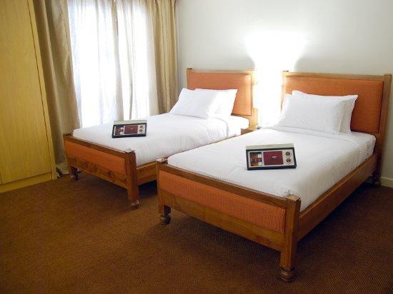 فندق سيري كوستا: family room