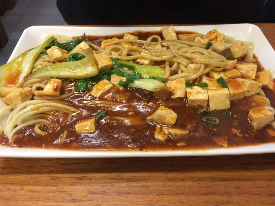 Chinese Halal Restaurant Chinese Noodle Bar Sydney Traveller Reviews Tripadvisor