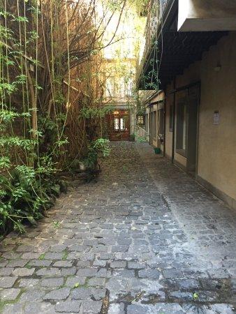 โรงแรมปาแลร์โม่: photo1.jpg