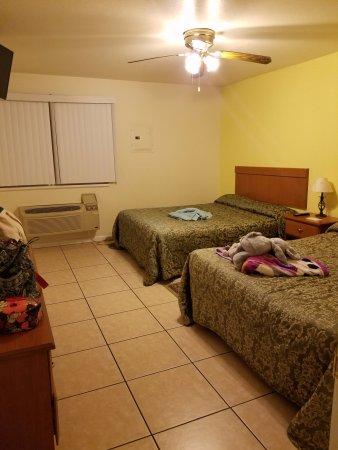 Sunrise Motel Φωτογραφία