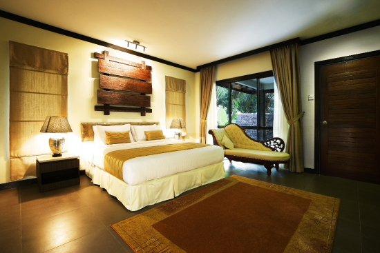Felda Residence Hot Springs: room 2