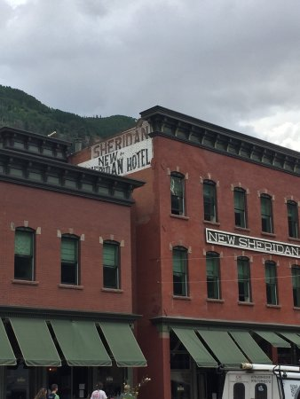 Telluride phone personals PERSONALS — Montrose Daily Press June 18, — Colorado Historic Newspapers Collection