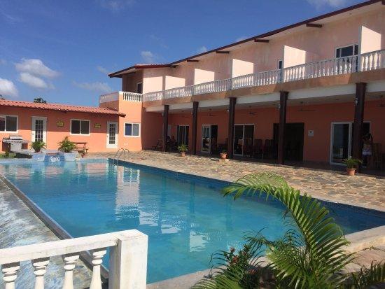 Cielo de Panama Hotel: Excelente lugar para pasarla ya sea en pareja o con tu amistades ; el ambiente lo haces tú ! Agr