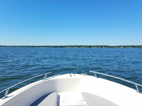 Solomons Boat Rental: 20160618_101425_large.jpg