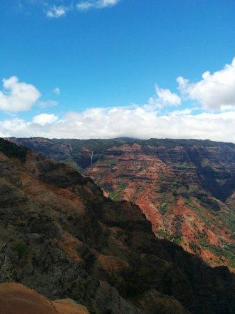 Waimea Canyon: Hawaiian Grand Canyon