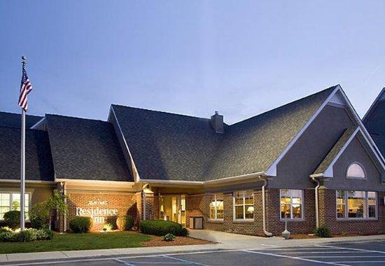 Photo of Residence Inn Chicago Southeast/Hammond