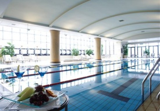 The Ritz-Carlton, Seoul - TEMPORARILY CLOSED: Pool